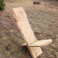 transat en bois